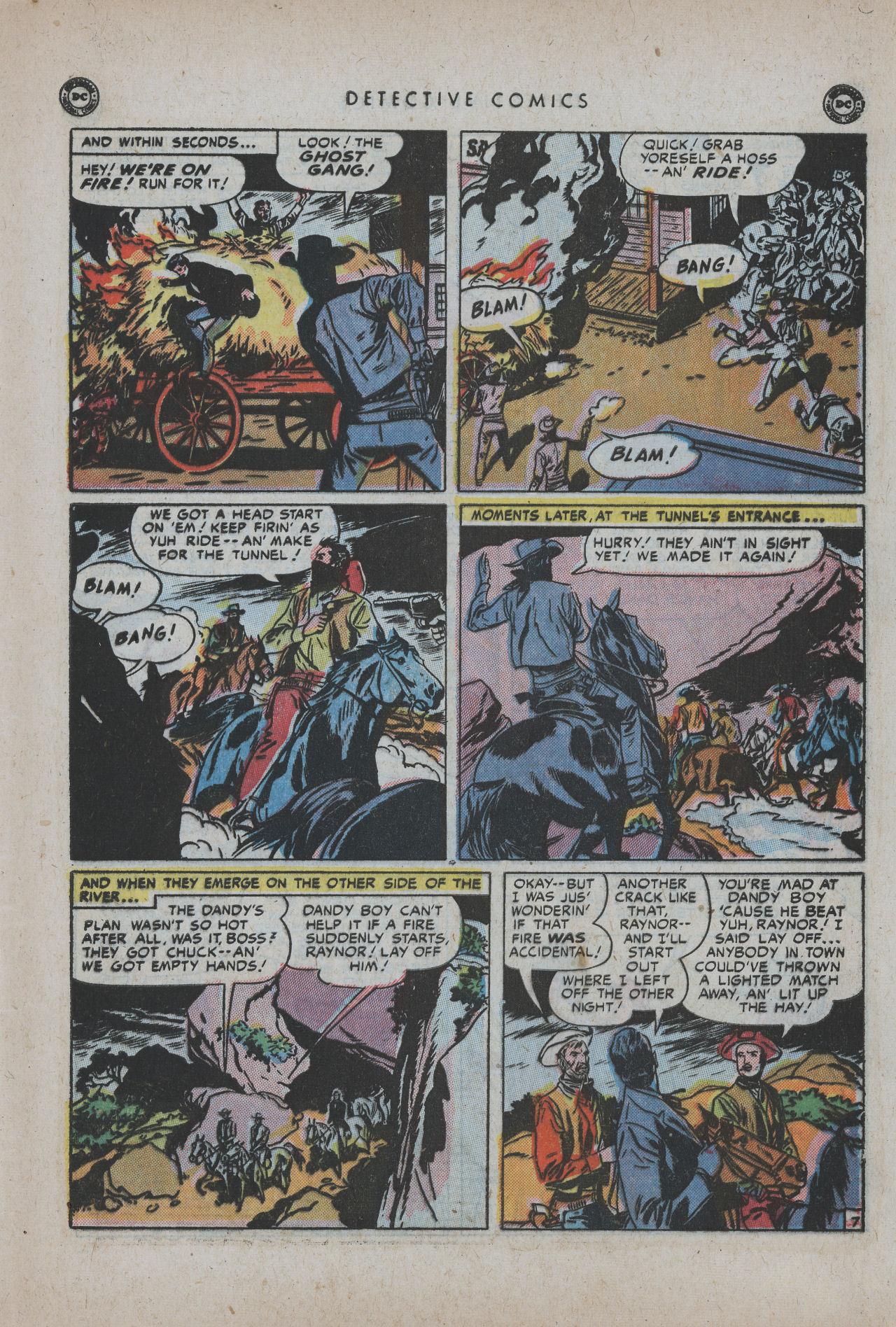 Detective Comics (1937) 171 Page 46