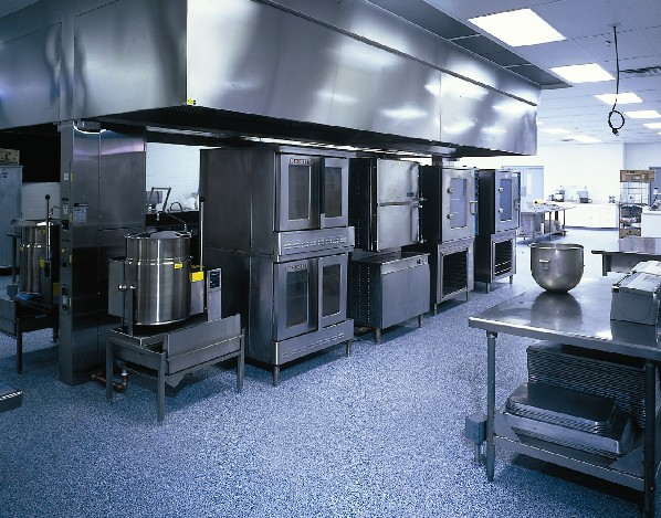 Commercial Kitchen Equipment Repair Jobs