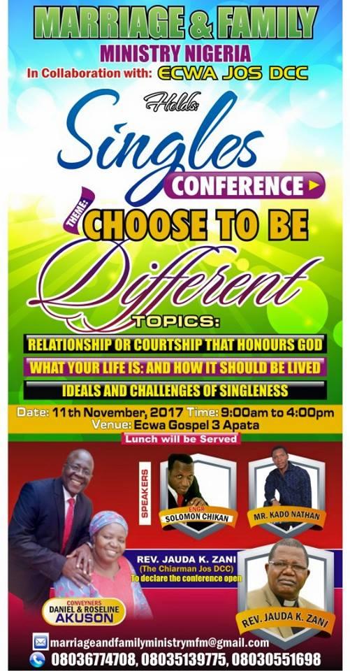 Single und Dating in nigeria
