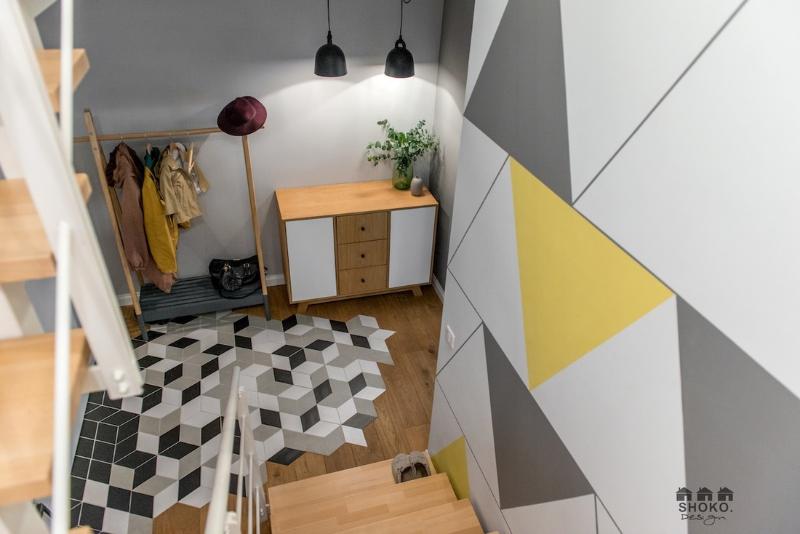 Nórdico moderno by Habitan2 | Decoración handmade para hogar y eventos | Scandinavian style