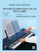 Clave de C ♪♭: Livros Para o Estudo de Piano em PDF