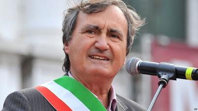 Δήμαρχος Βενετίας: «Όποιος φωνάζει στην πόλη μου Αλλάχ Άκμπαρ, θα πυροβολείται»