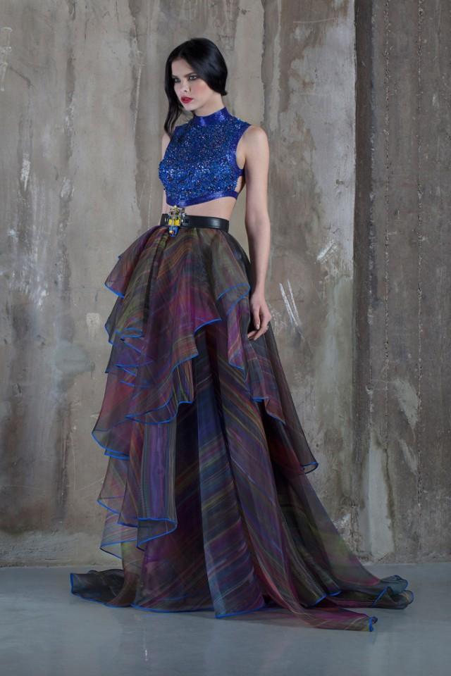 vestidos de moda para jovenes