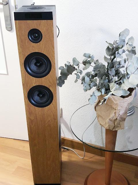 La música que decora mi hogar