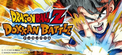 DRAGON BALL Z DOKKAN BATTLE Apk v2.13.2 Mod (Massive Attack/Infinite Health) New Update 2016