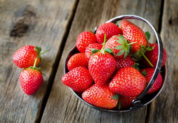 Khasiat Buah Strawberry Yang Anda Perlu Tahu Dan Kebaikannya Kepada Kesihatan