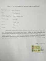 <b>Ikut Caleg di Dapil IV Wera Ambalawi, Ibnu Hajar Minta Maaf ke Publik</b>