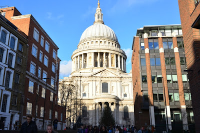 SAINT-PAUL-CATHEDRAL-LONDRA