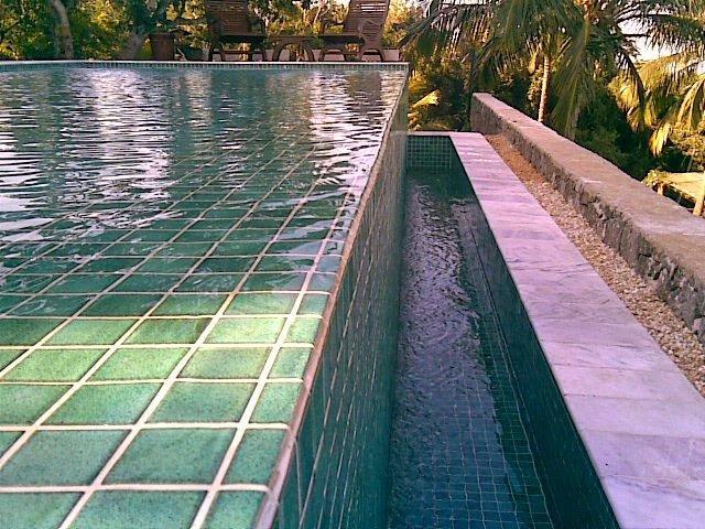 Revestimento interno para piscinas - Piscina da interno ...