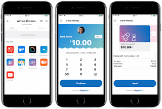How To Transfer Paypal Funds Through Skype Mobile App