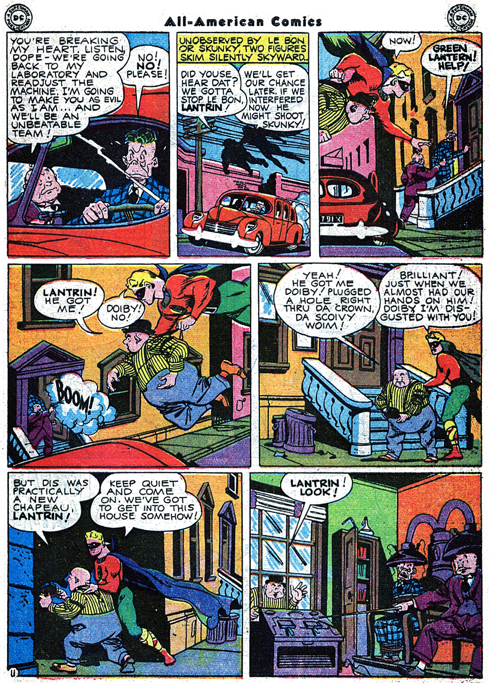 All-American Comics (1939) issue 81 - Page 13