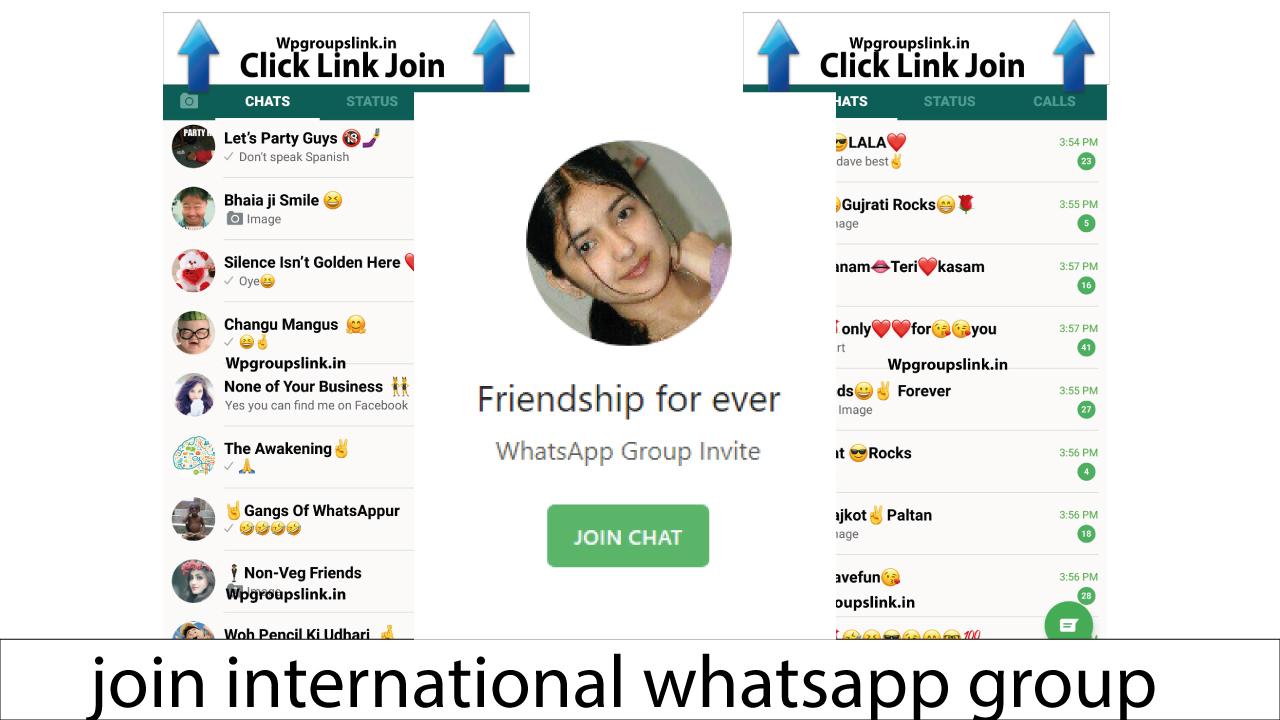 500 Whatsapp Group Link