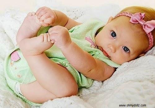 Album photo bébé fille en ligne