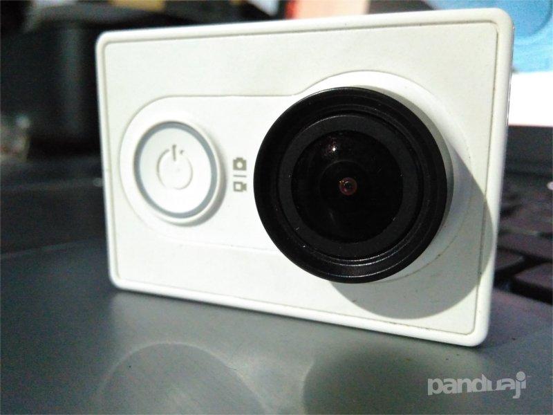 Kamera Xiaomi Yi