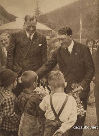 صور نادرة لـ هتلر ( 30 صورة - مجموعة 3)