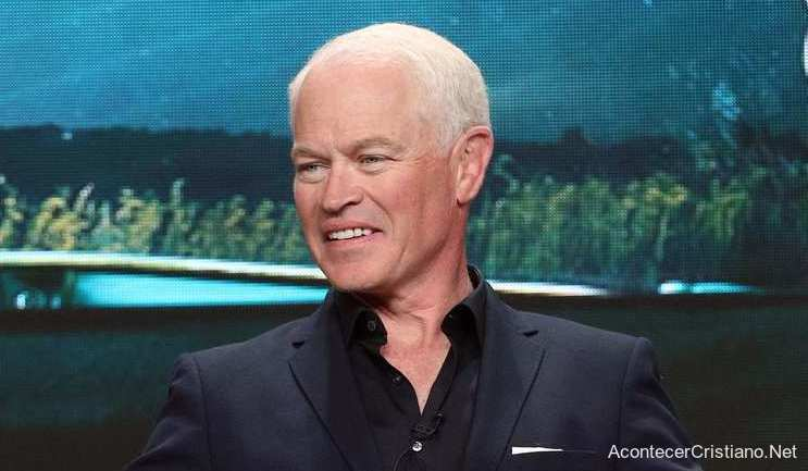 Actor Neal McDonough