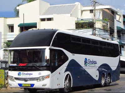 Gaguas, atrasnporte publico, Punta Cana, vuelta al mundo, round the world, mundoporlibre.com
