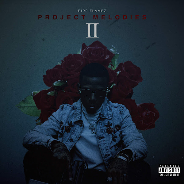 Ripp Flamez - Project Melodies II Cover