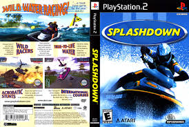 Cheat Splashdown PS2 Bahasa Indonesia
