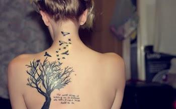 Γιατί τα τατουάζ κάνουν καλό στην υγεία σου;