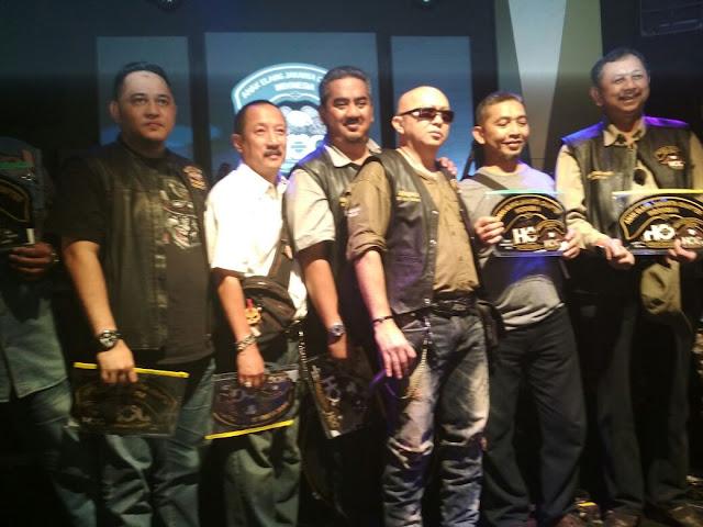 Harley Anak Elang