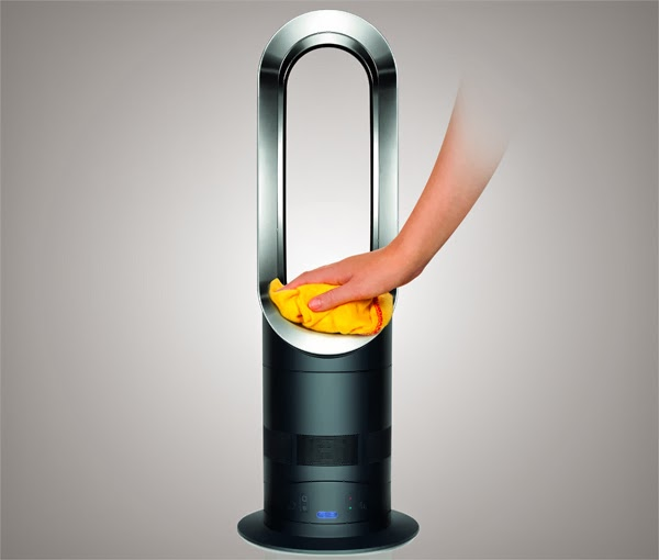 dyson am05 hot cool bladeless fan heater those reviews that you need. Black Bedroom Furniture Sets. Home Design Ideas