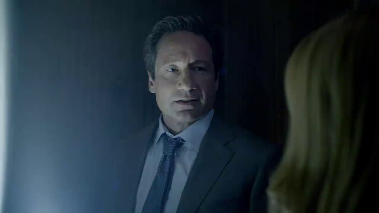 New X-Files trailer asks: What if everything is a lie? - X ...