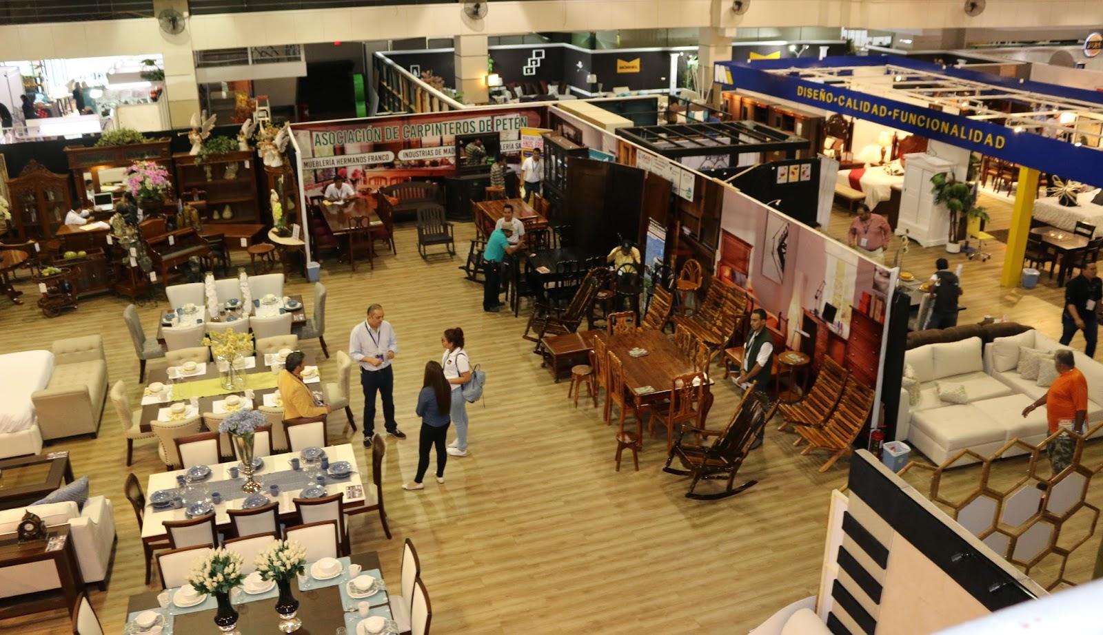 Guatemala Se Impone En Tendencia De Muebles Con El Estilo Moderno  # Muebles Fiesta Jutiapa