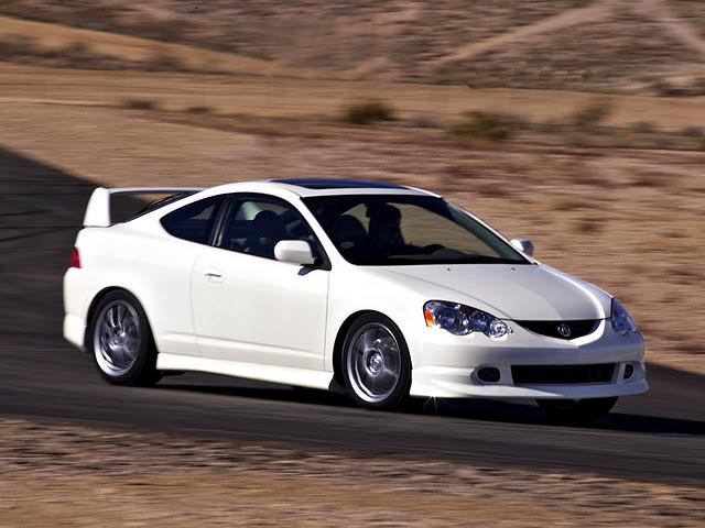 Auto Dejavi: 2012 Acura RSX
