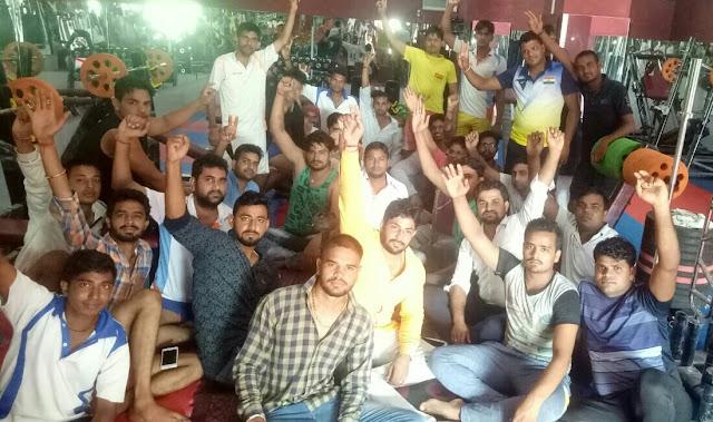youth-panchayat-against-junaid-lynching-case-jajroo-ballabgarh-faridabad