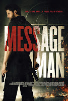 Lời Nhắn Của Sát Thủ - Message Man