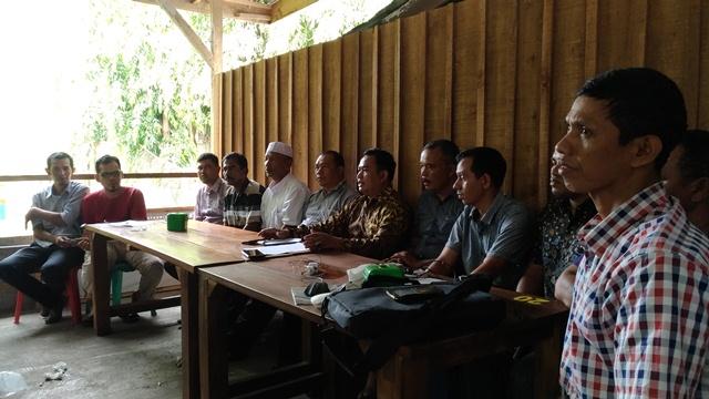 Lengkapi Syarat Dukungan, KTP untuk AZAN Terus Berdatangan
