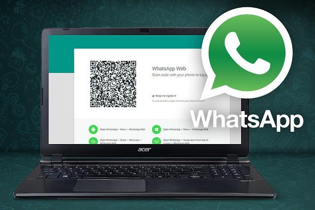 whatsapp web baixar