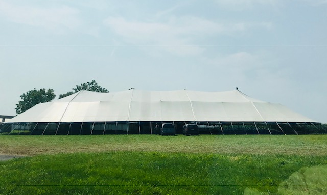 2018 New Holland Tent Meetings & Miller Family: 2018 New Holland Tent Meetings