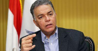 من هو وزير النقل الجديد بعد إستقالة وزير النقل الدكتور هشام عرفات