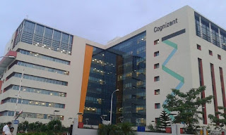 Cognizant Technologies Recruitment Drive for Freshers
