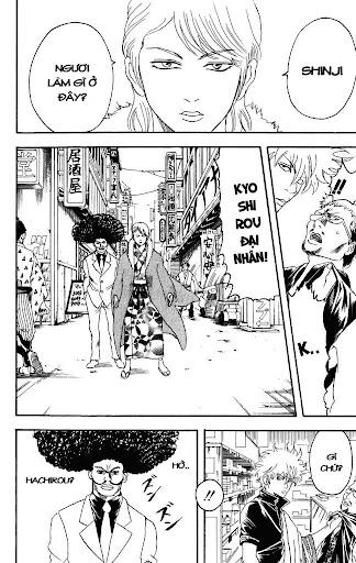 Gintama Chap 104 page 16 - Truyentranhaz.net