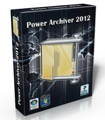 PowerArchiver 2012 13.00.26 Final + Patch