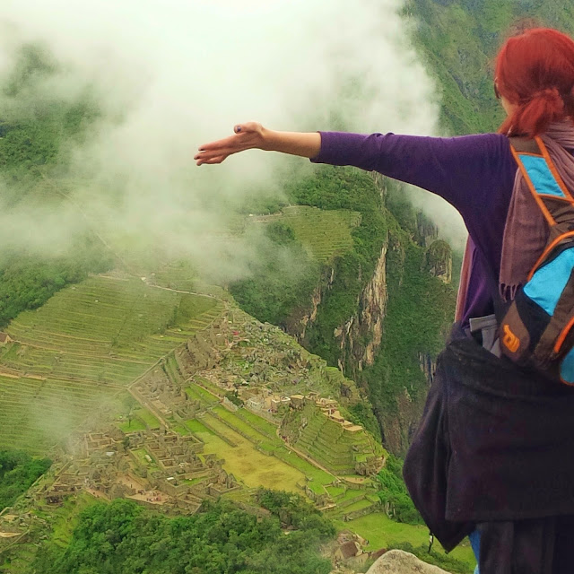 Machu Picchu, Wayna Picchu, Huayna, Mountain, South America, Travel, Explore, Bucketlist, Trip, The Purple Scarf, Melanie.Ps, Toronto, Ontario, Canada