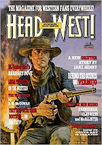HEAD WEST #1