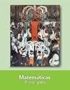 Libro de Texto Matemáticas  Primer grado 2019-2020