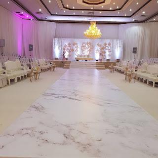 مكتب تجهيز حفلات الزفاف والأعراس فى الكويت