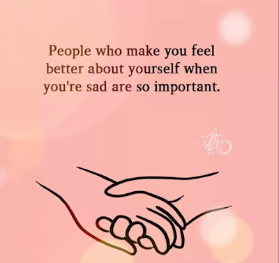Important Peoples In Life