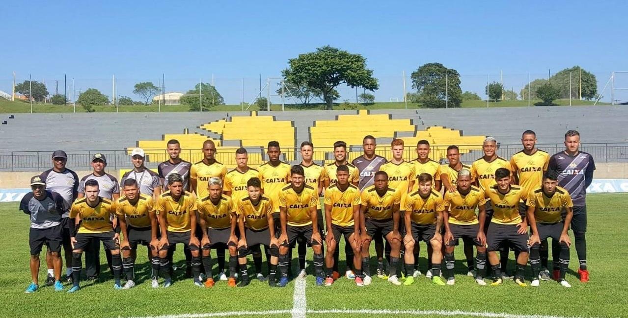 f3838aabcd Com base campeã da Copa Sul