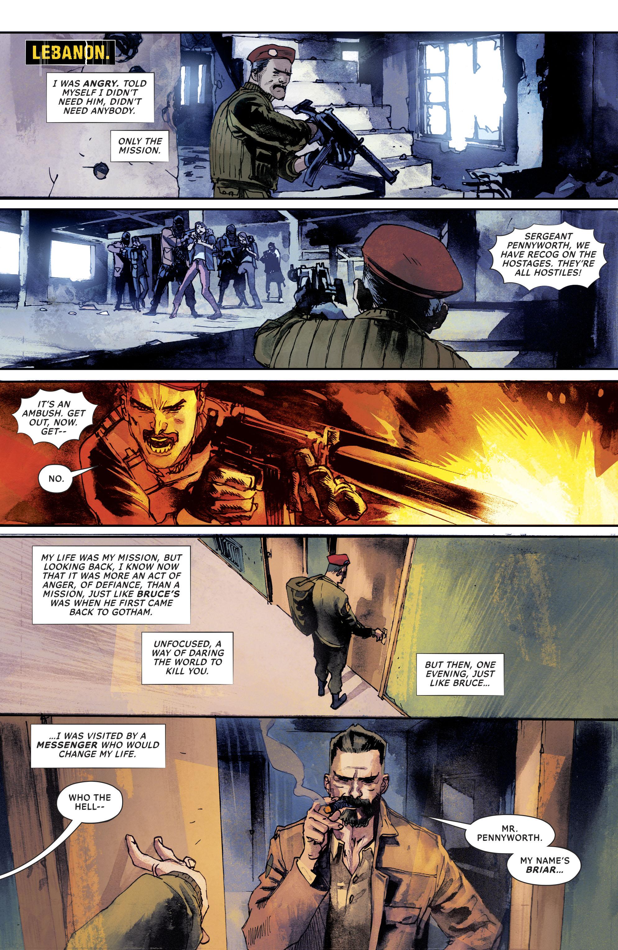 Read online All-Star Batman comic -  Issue #11 - 17