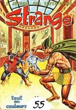 Strange n° 55