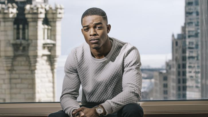 Homecoming - Stephan James to Co-Star in Amazon's Psychological Thriller