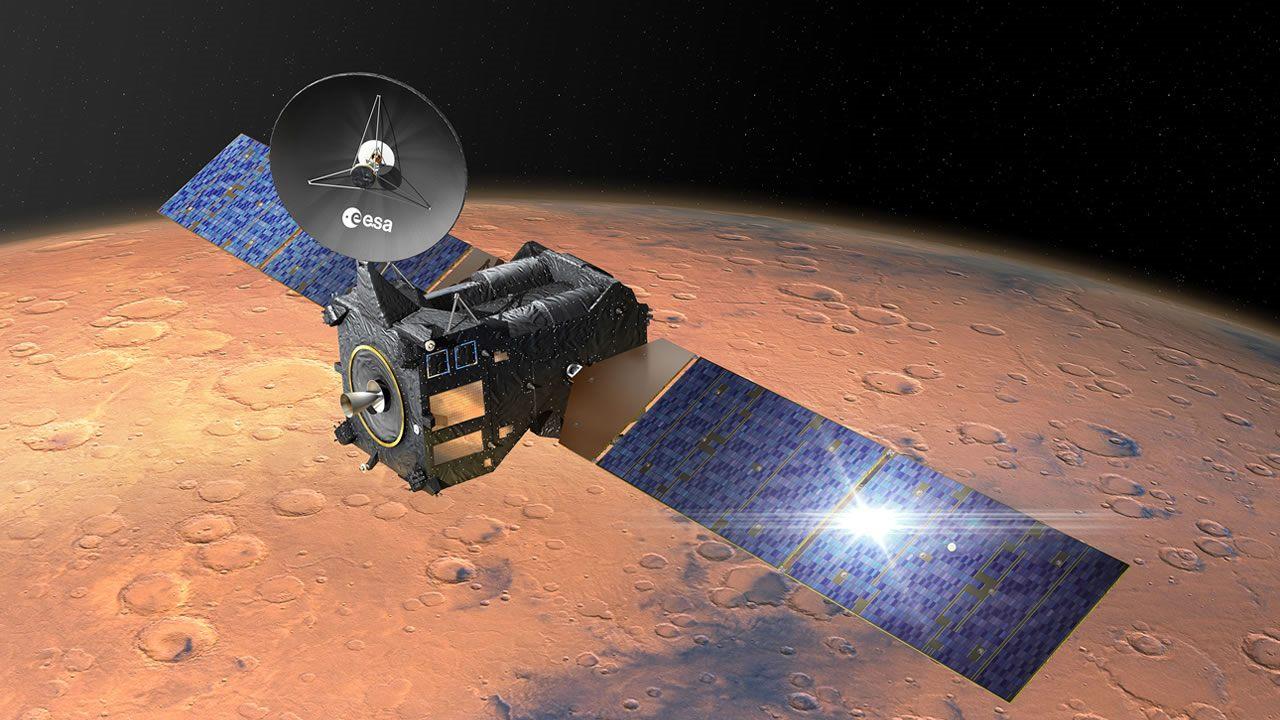 Οι επιστήμονες λένε ότι θα επιβεβαιώσουν εάν υπάρχει ζωή στον Άρη σε λίγους μήνες