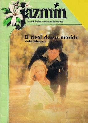 Violet Winspear - El Rival De Su Marido
