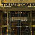 Varios heridos en incendio en Trump Tower en New York